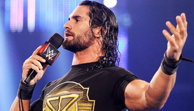 WAW SUPERSHOW desde San Petesburgo Seth-Rollins-Mic-645x370