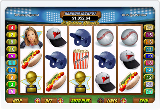 What's Better: Baseball or Casino Games