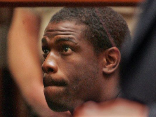 Disgraced Former NFL Running Back Facing Death Penalty