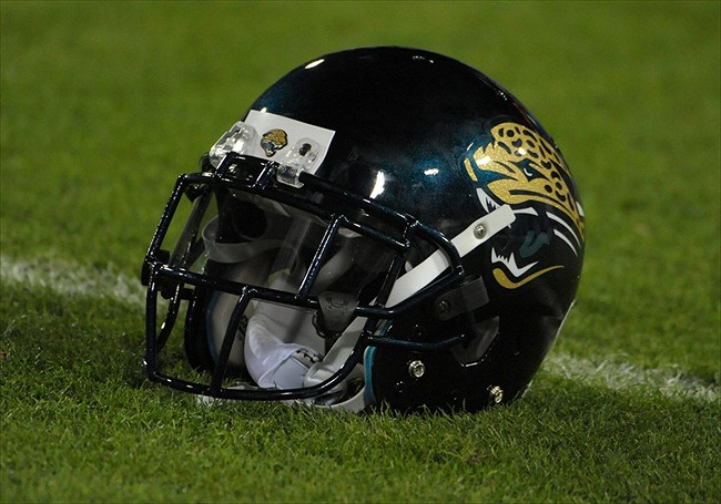 Don't sleep on the Jacksonville Jaguars