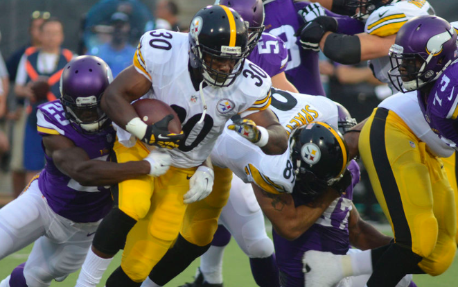 Steelers bash and blame NFL for injuries — alluding to playoff loss to Broncos