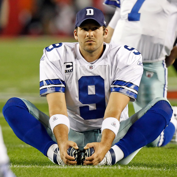 What's next for Tony Romo