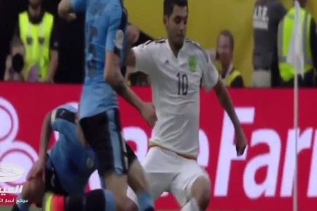 Watch Mexico 3 1 Uruguay Copa America 2016   All Goals & Highlights HD 05-06-2016