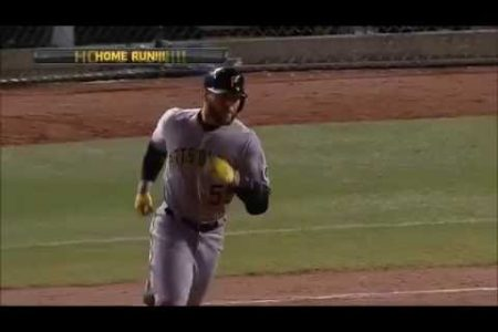 Watch Russell Martin | 2014 Highlights