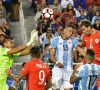 Watch Argentina vs Chile 2-1 Highlights & Full Match (Copa America 2016) English 720p HD