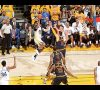 Watch Shaun Livingston and Warriors Supporting Cast Come Up Big in Game 1