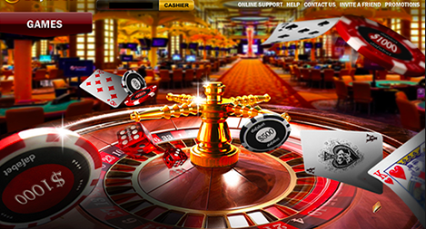 The best place to get free bets and bonuses on all casino games revealed: