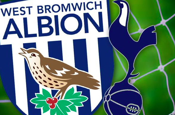 West Brom Vs Tottenham Hotspur Game Preview