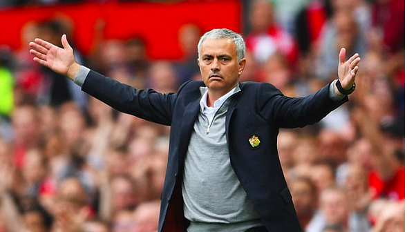 Big Changes Ahead At Old Trafford As Jose Mourinho Looks To Put His Stamp On The Team