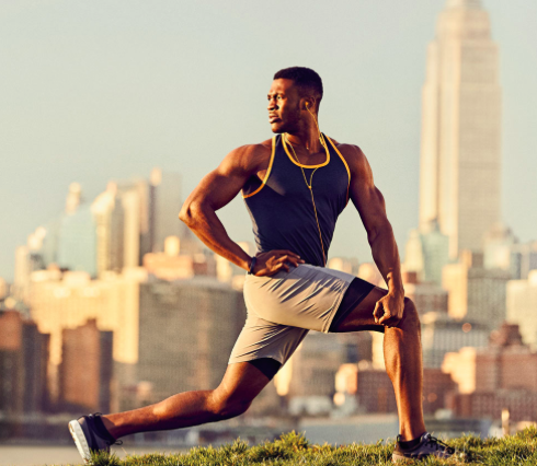 Fitness Gear Gift Ideas for the Athletic Dude