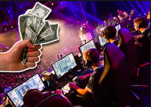 The evolution of esports betting