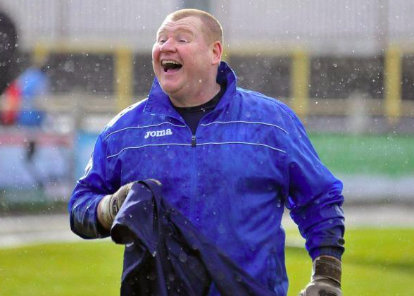 Ex-Sutton United Keeper Wayne Shaw Has Found a New Job