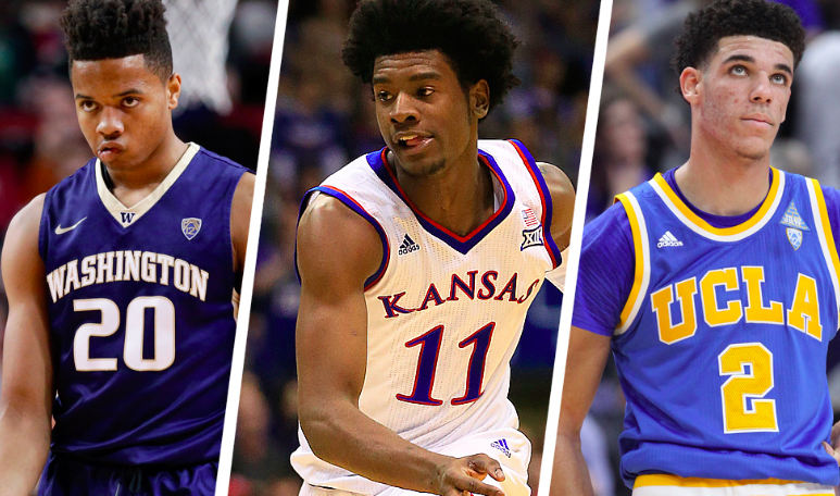 Top winners and losers from NBA Draft