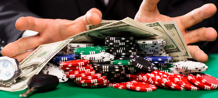 HOW TO SUCCESSFULLY MANAGE YOUR GAMBLING BUDGET