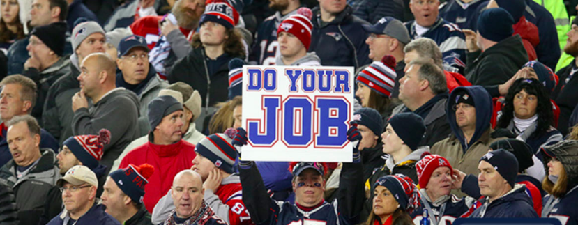 3 Things You Didn't Know About Patriots Fans