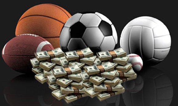 How to bet on NFL, NBA and MLB