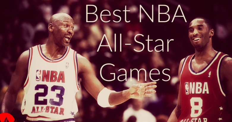 Greatest NBA All-Star Game Performances of all Time
