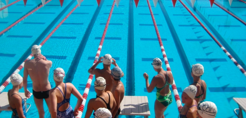 Improve Your Swimming Technique by Attending Swim Camp
