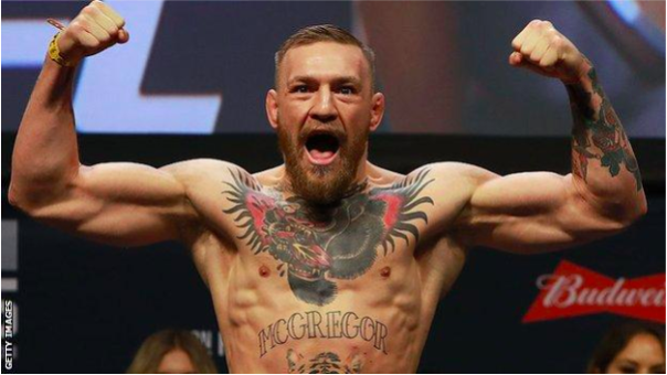 McGregor vs Khabib Betting Could Reignite UFC Fervour