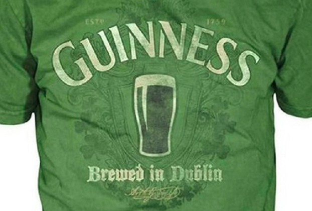 Top Beer Shirts You Can Actually Still Wear After St. Patrick's Day