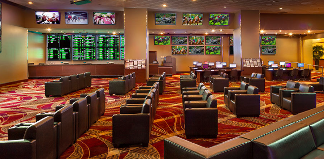 Betting On Sports In Vegas: Consider The Westgate