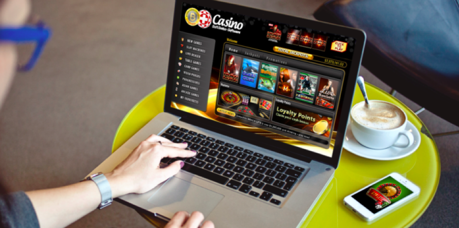 Online Casino Enables You to Play Live Games From Your Desktop