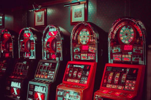 The world's weirdest slots games no deposit