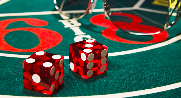Roll the Dice: Why Many Gamblers Are Unwinding with Role Playing Games