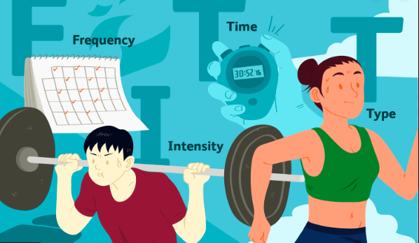 A Guide to Improving your Personal Fitness Levels