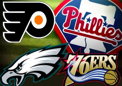 Which PA Sports Teams Could Link Up with A Sportsbook Operator?