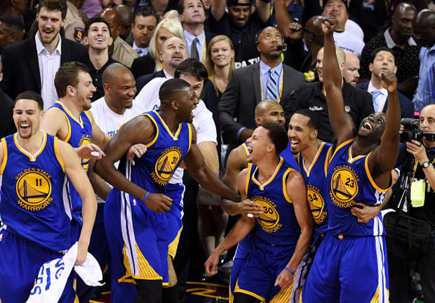 Defending Champion Warriors Struggle for Respect in NBA Betting