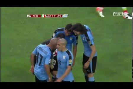 Watch Mexico vs Uruguay 3-1 Copa America full Highlights 06/06/2016 !!!