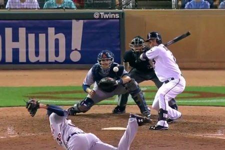 Watch 2015 MLB Highlights