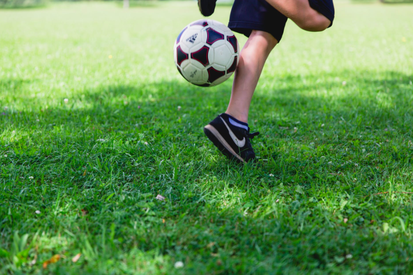 Train Like A Professional Soccer Player With These Tips