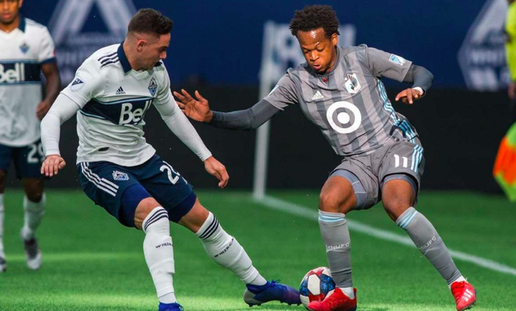 What to Look on for in the MLS Season