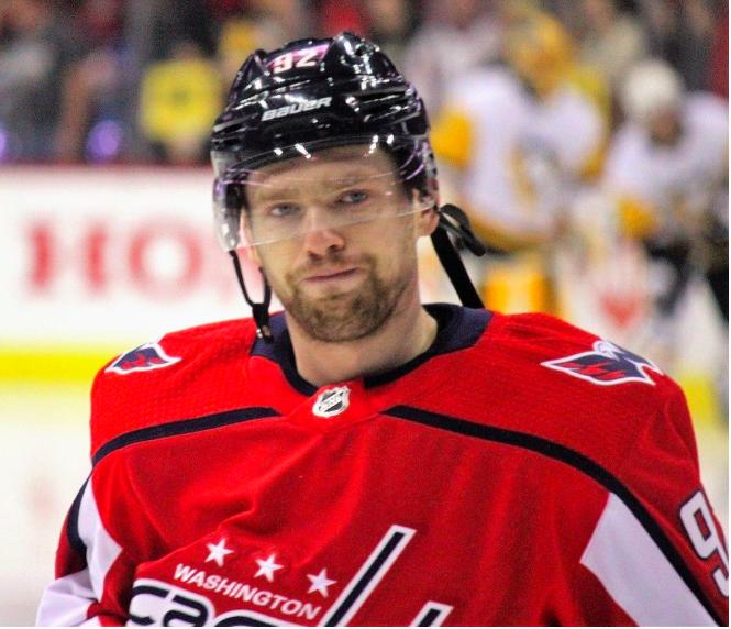 NHL Wasn't Always Lenient On Drug Users