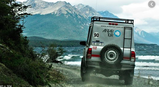 The Most Important Things To Take On A 4WD Adventure