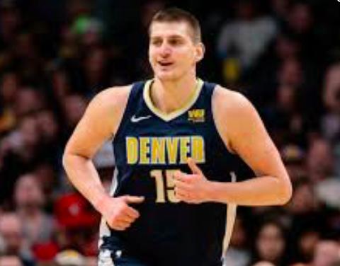 Nicola Jokic NBA Best Center?