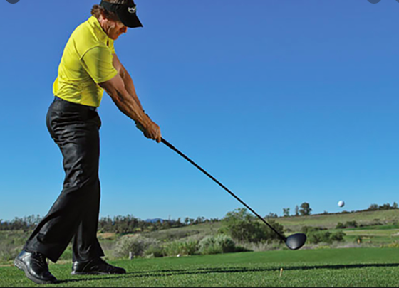 I Can't Fix My Golf Swing. Now What?